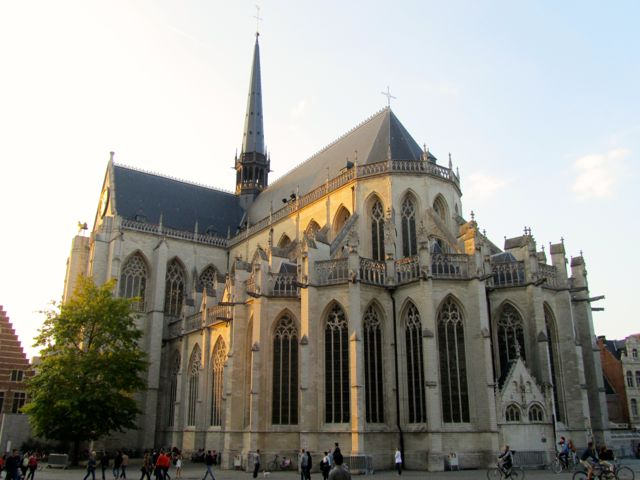 St. Peter's Church 10