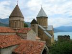 Ananuri, Georgia