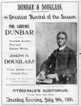 DunbarDouglassRecital_1901