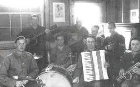branch camp musicians